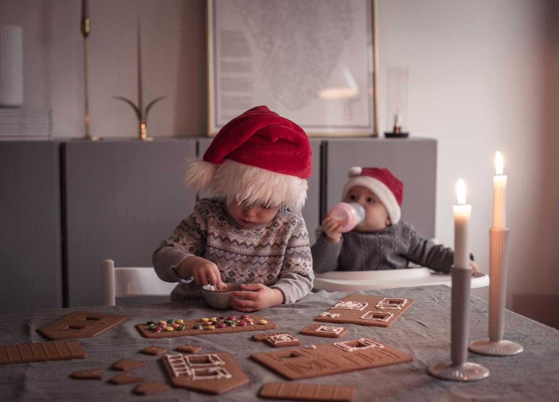 jultröja barn