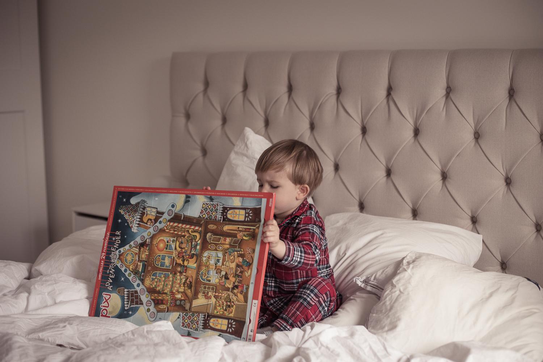 julkalender 3 åring