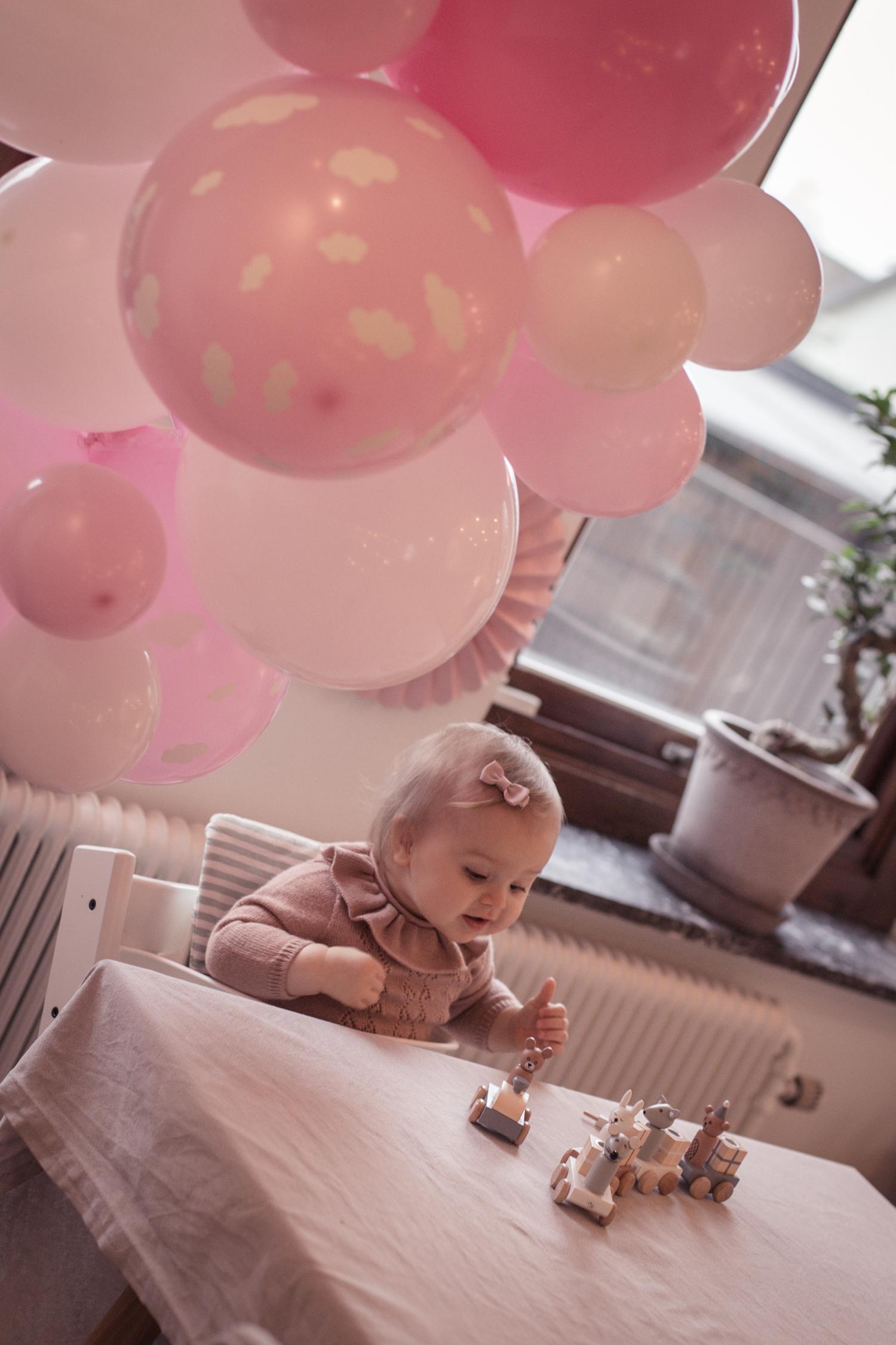 Pynt födelsedag