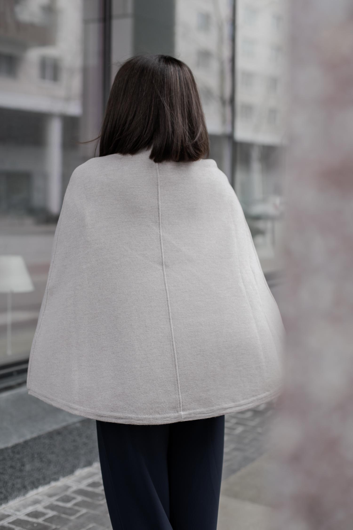 Stilfull cape