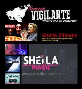 Sheila Zilinsky