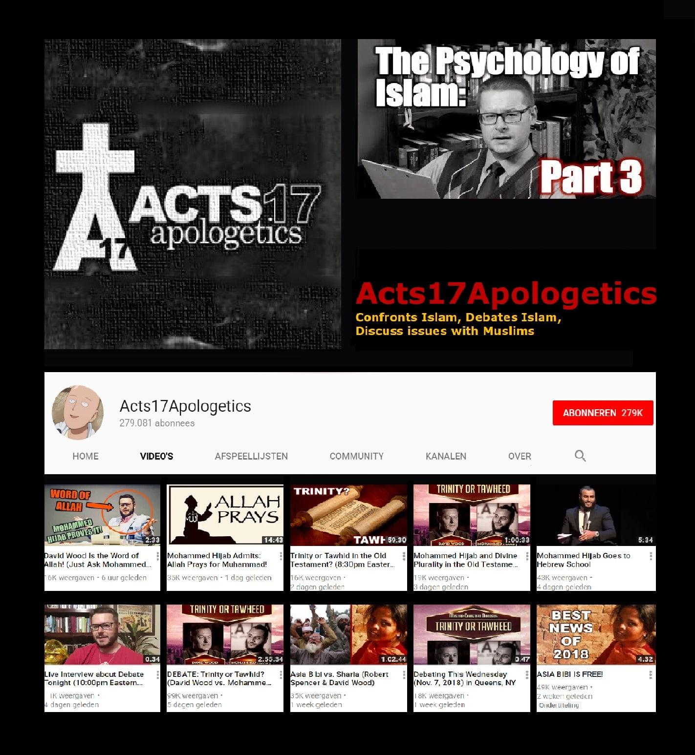 acts17 Apologetics