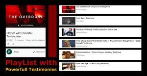 Powerful Testimonies