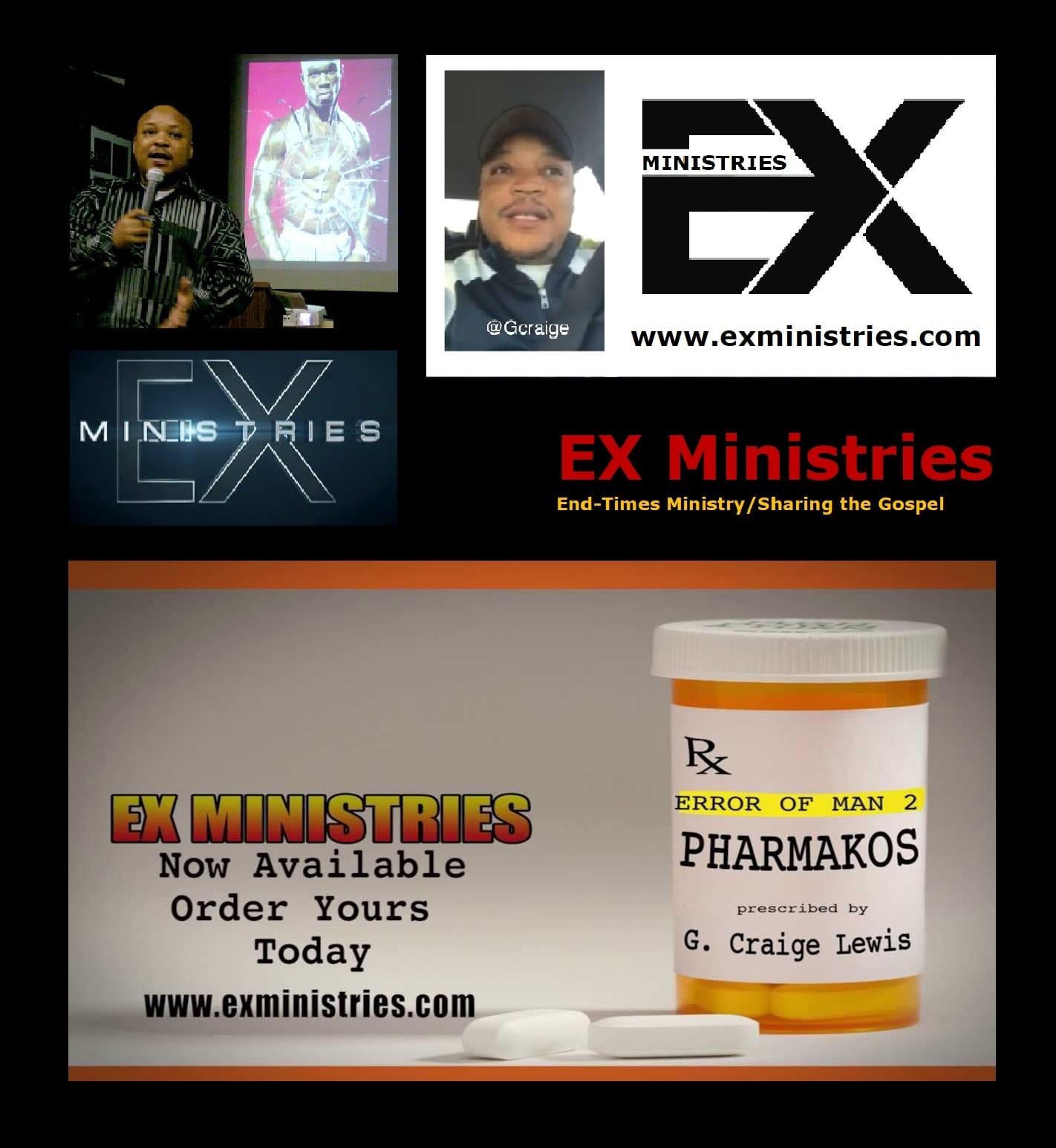 EX Ministries Health