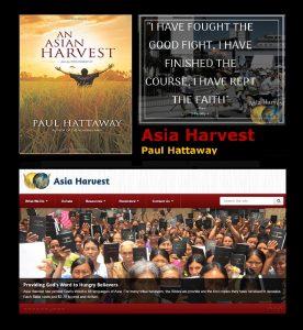 Asia Harvest
