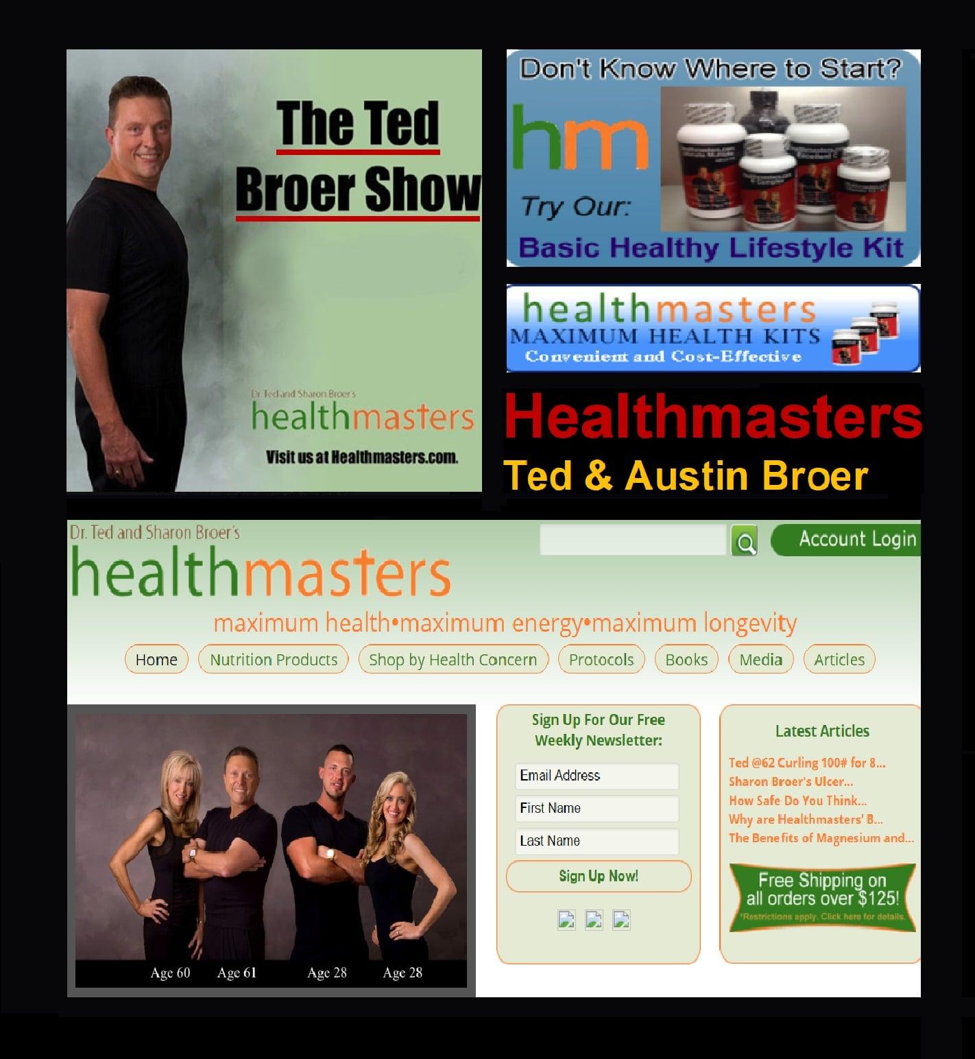 Healthmasters