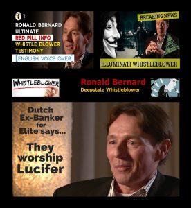 Ronald Bernard