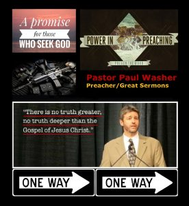 Paul Washer