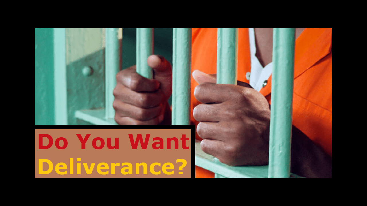 Deliverance Ministries