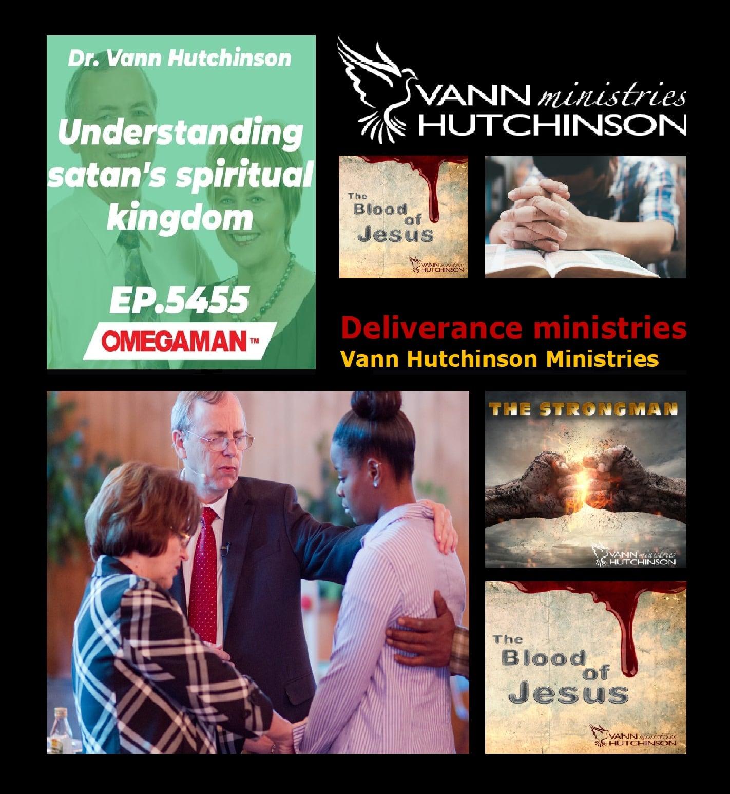 Vann Hutchinson Ministries