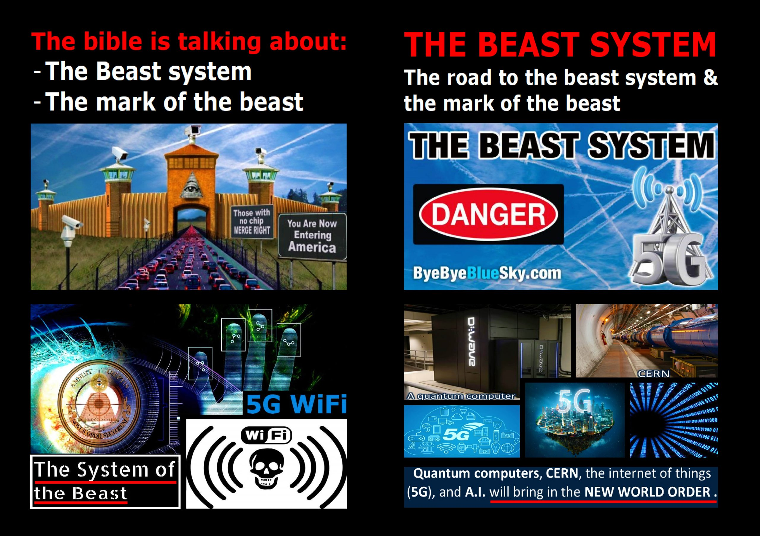 The Beast System