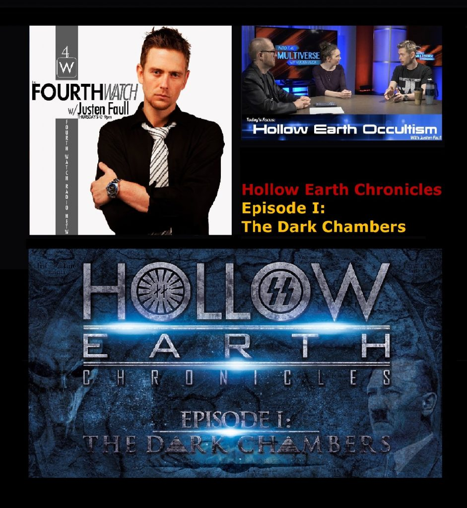 Hollow Earth Chronicles Episode I The Dark Chambers