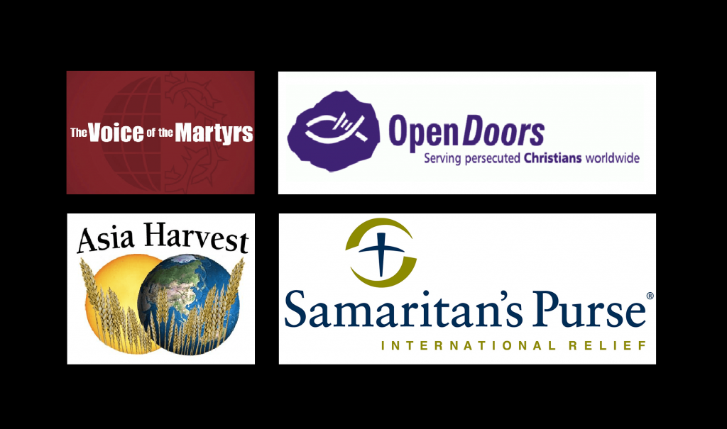 Christian Help Organizations