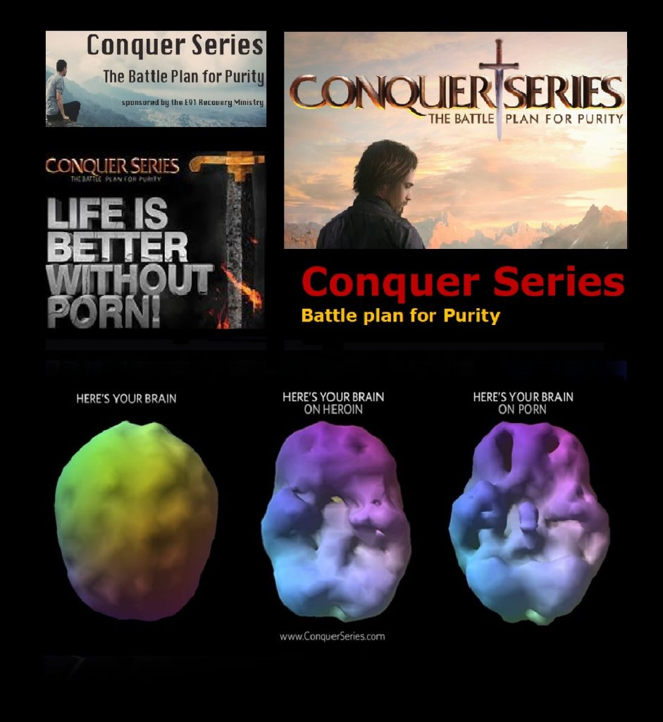The Conquer Series