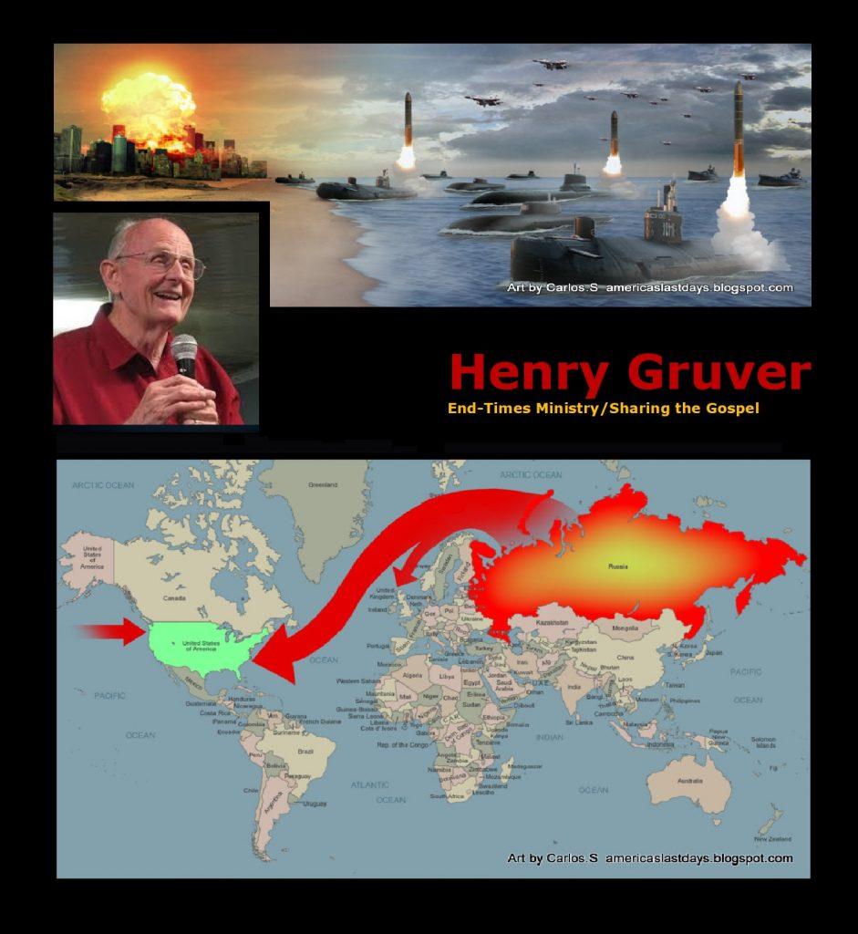 Henry Gruver