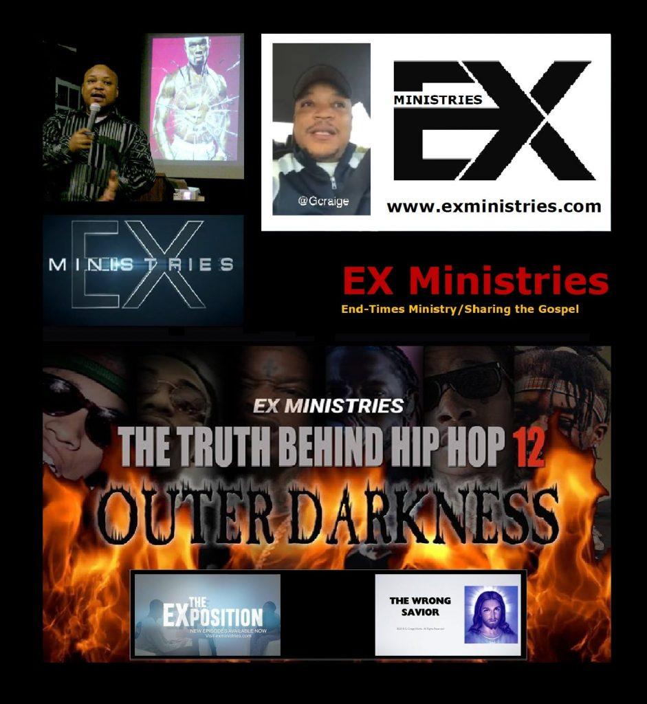 EX Ministries
