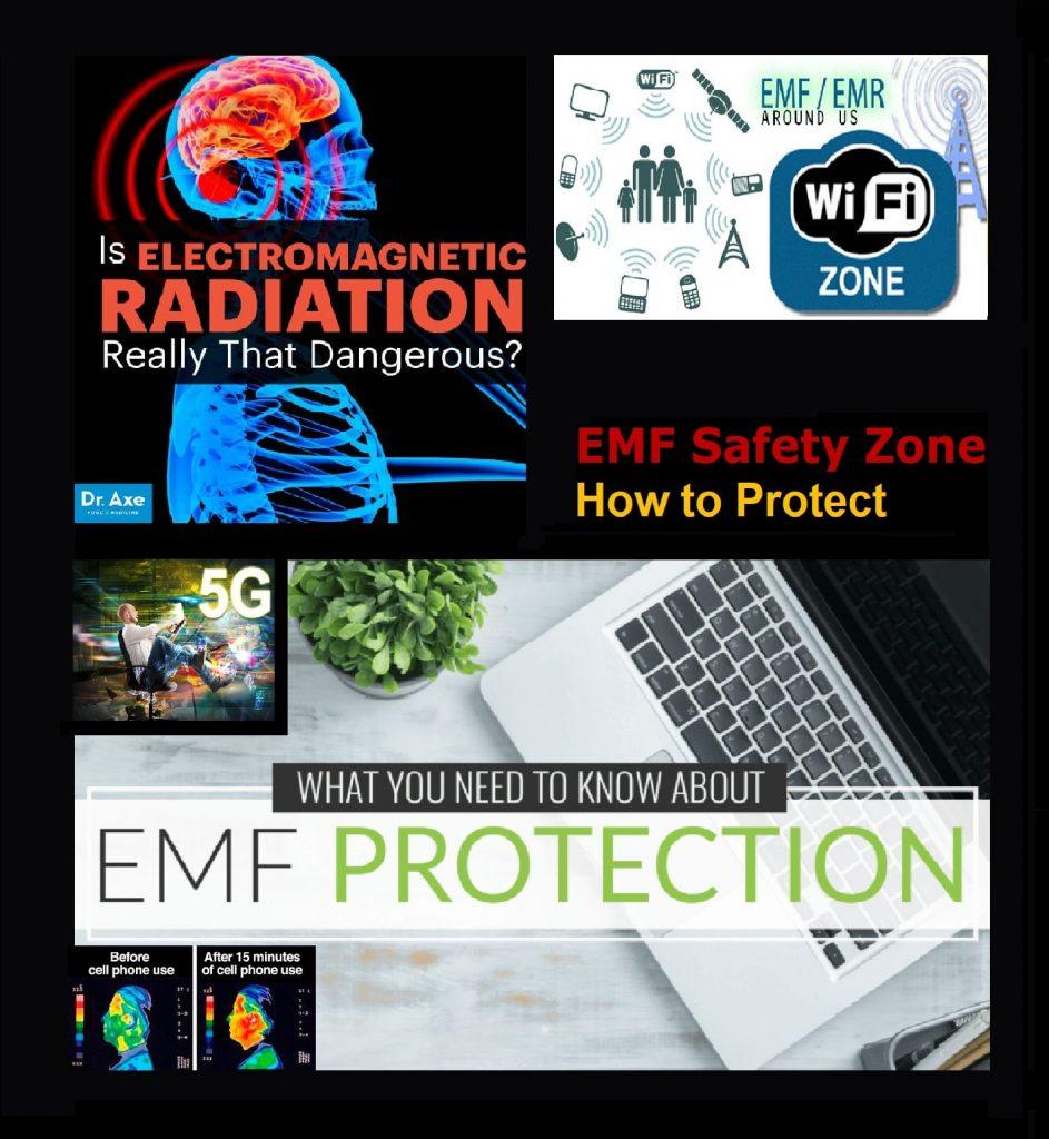 EMF Safety Zone