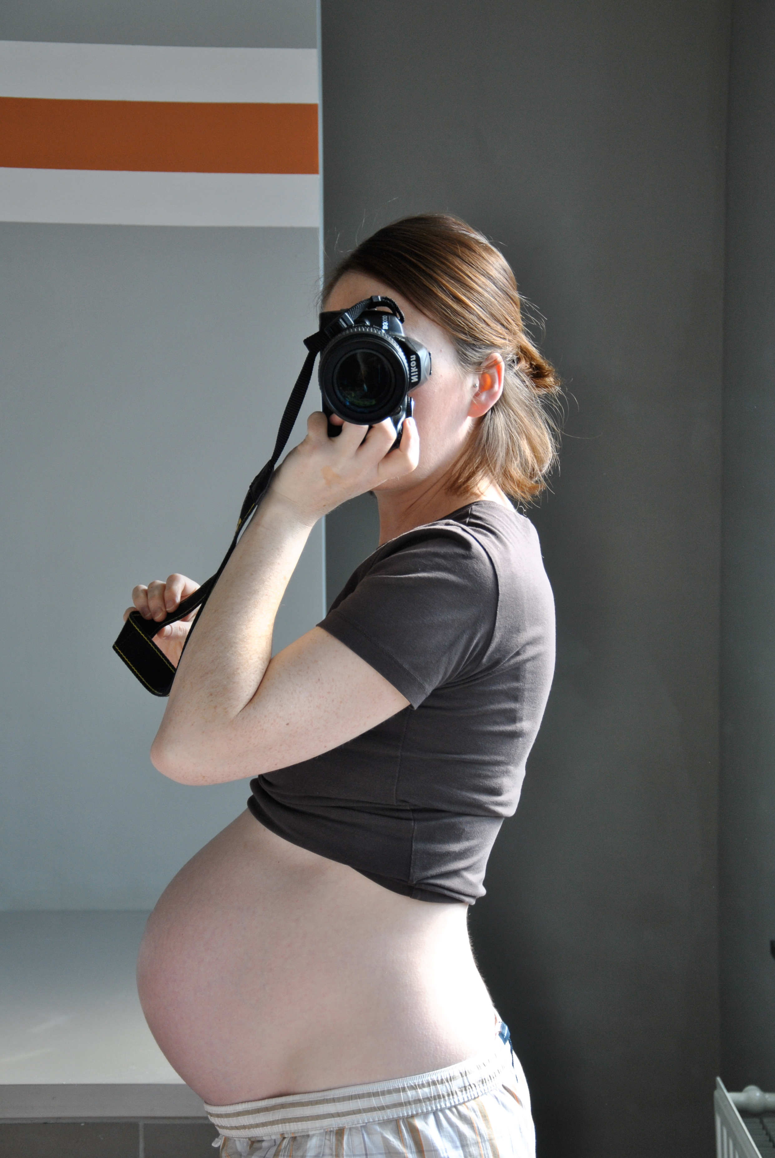 Pregnancy in Belgium