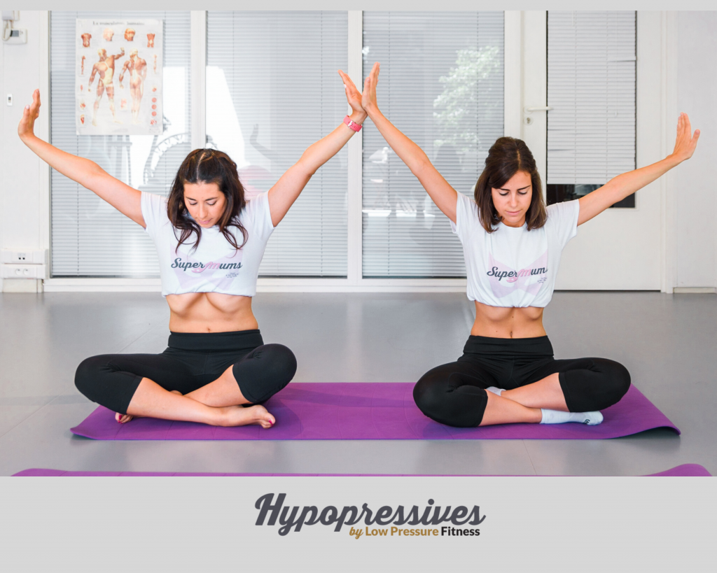 Hypopressives - Low Pressure Fitness - SuperMums