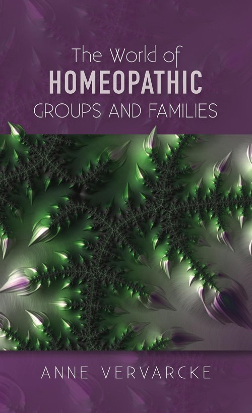 The World of Homeopathic Groups and Families