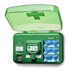 51011009-Cederroth-Wound-Care-Dispenser-blue-open-R