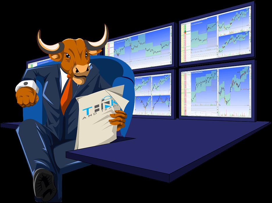 Average Daily Range Trading