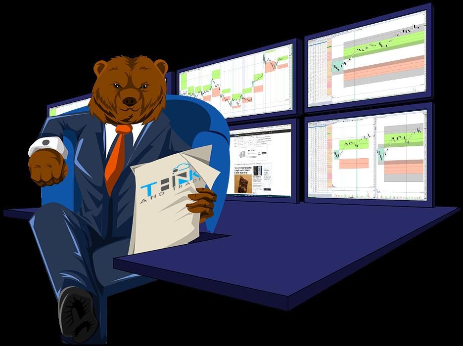 Openming Range BreakOut Trading