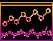 Relative Stärke - mit diesem Indikator können Sie die Stärke der Aktien miteinander vergleichen