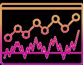 Mit dem Trendstärke Indikator finden Sie Aktien die Stärke und Momentum aufbauen