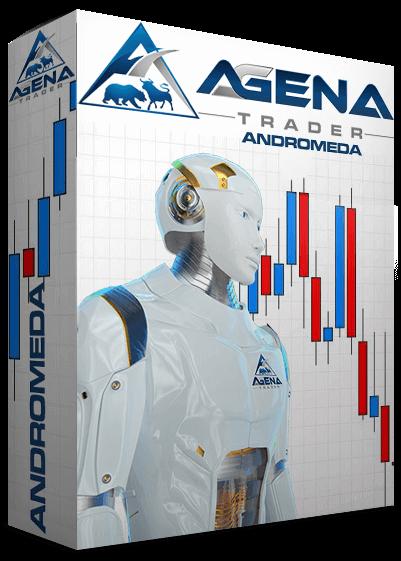 AgenaTrader Software