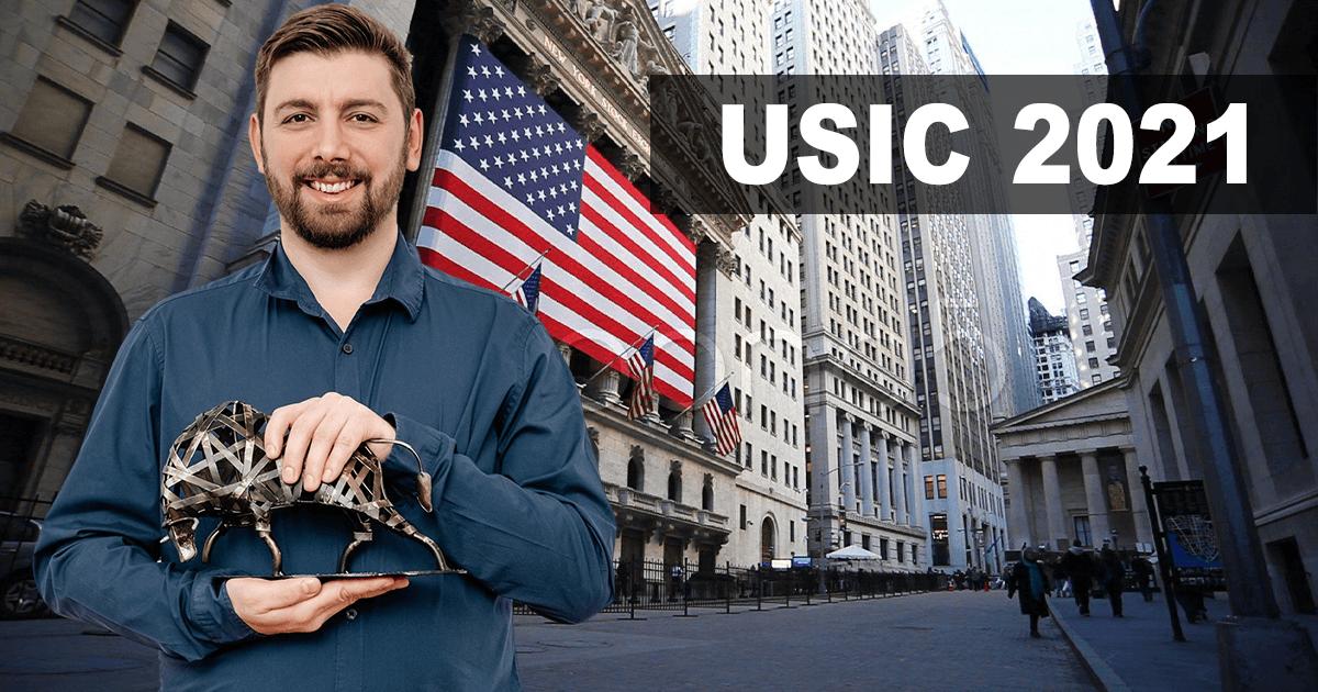 US Investment Championship 2021