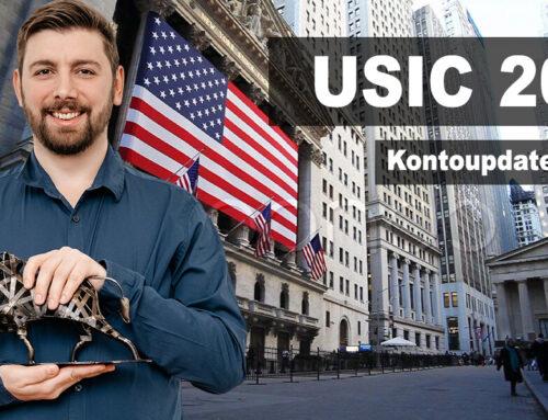 USIC Update 2 KW 08 2021