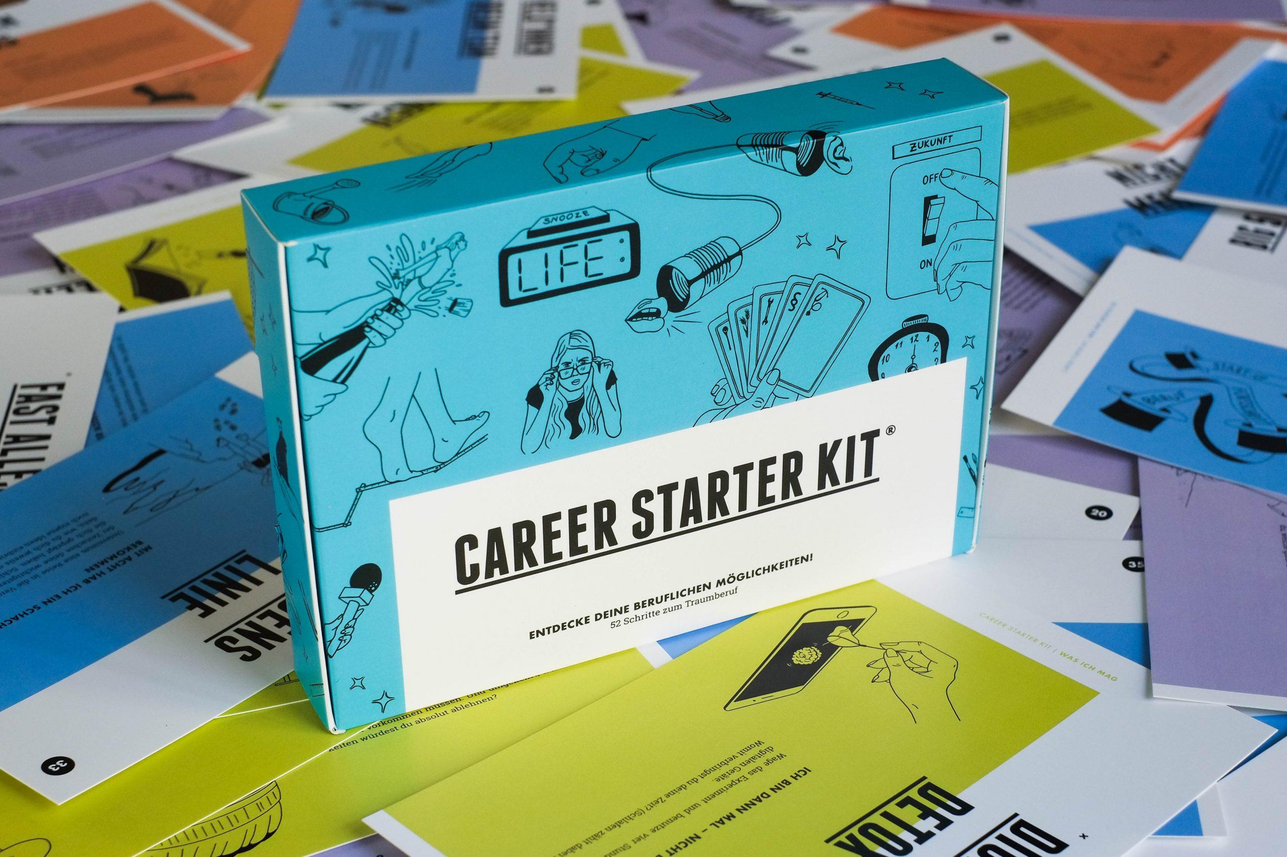 Career Starter Kit