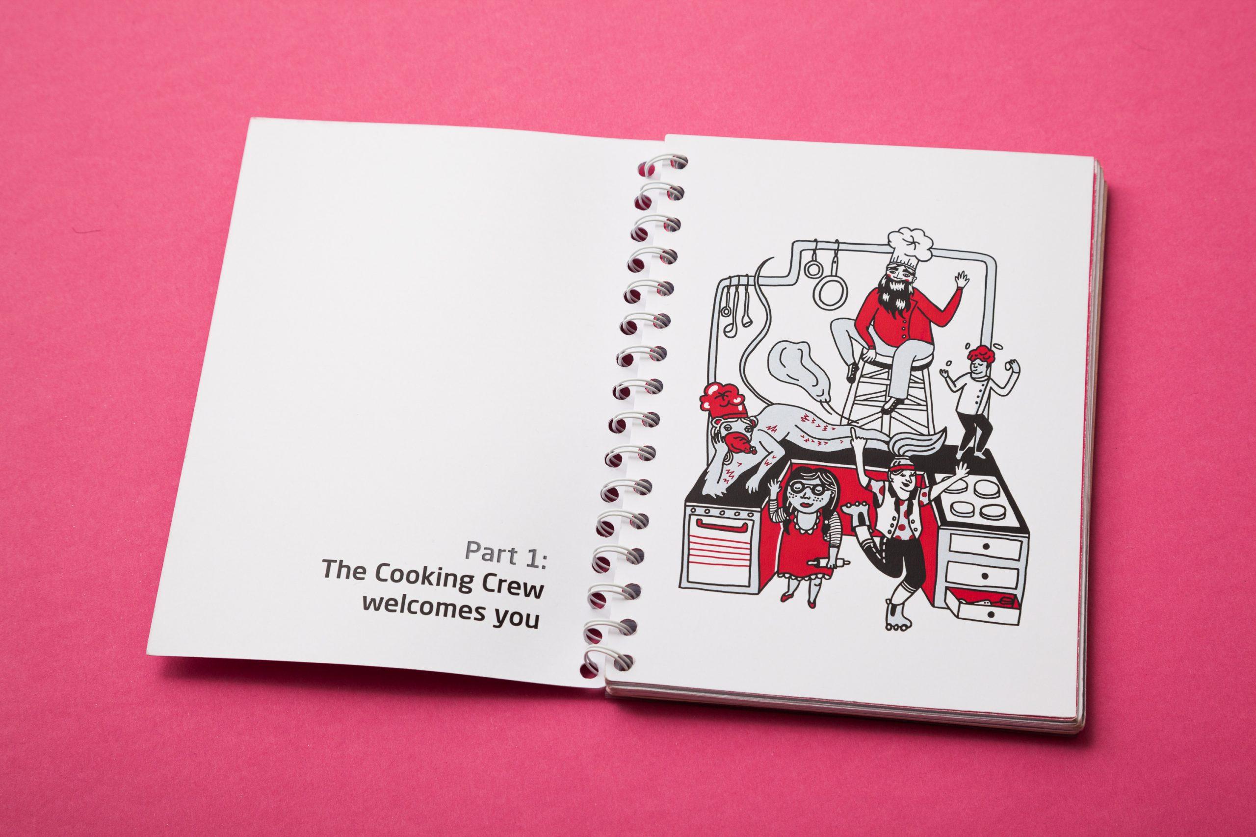 Projektmanagement Cook Book