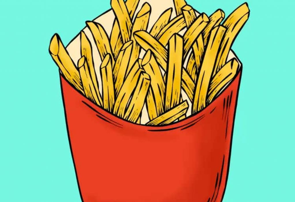 lunch-fries