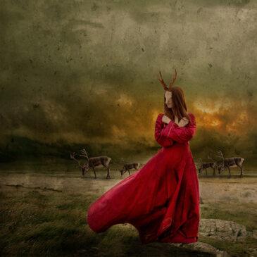 Vildkvinden