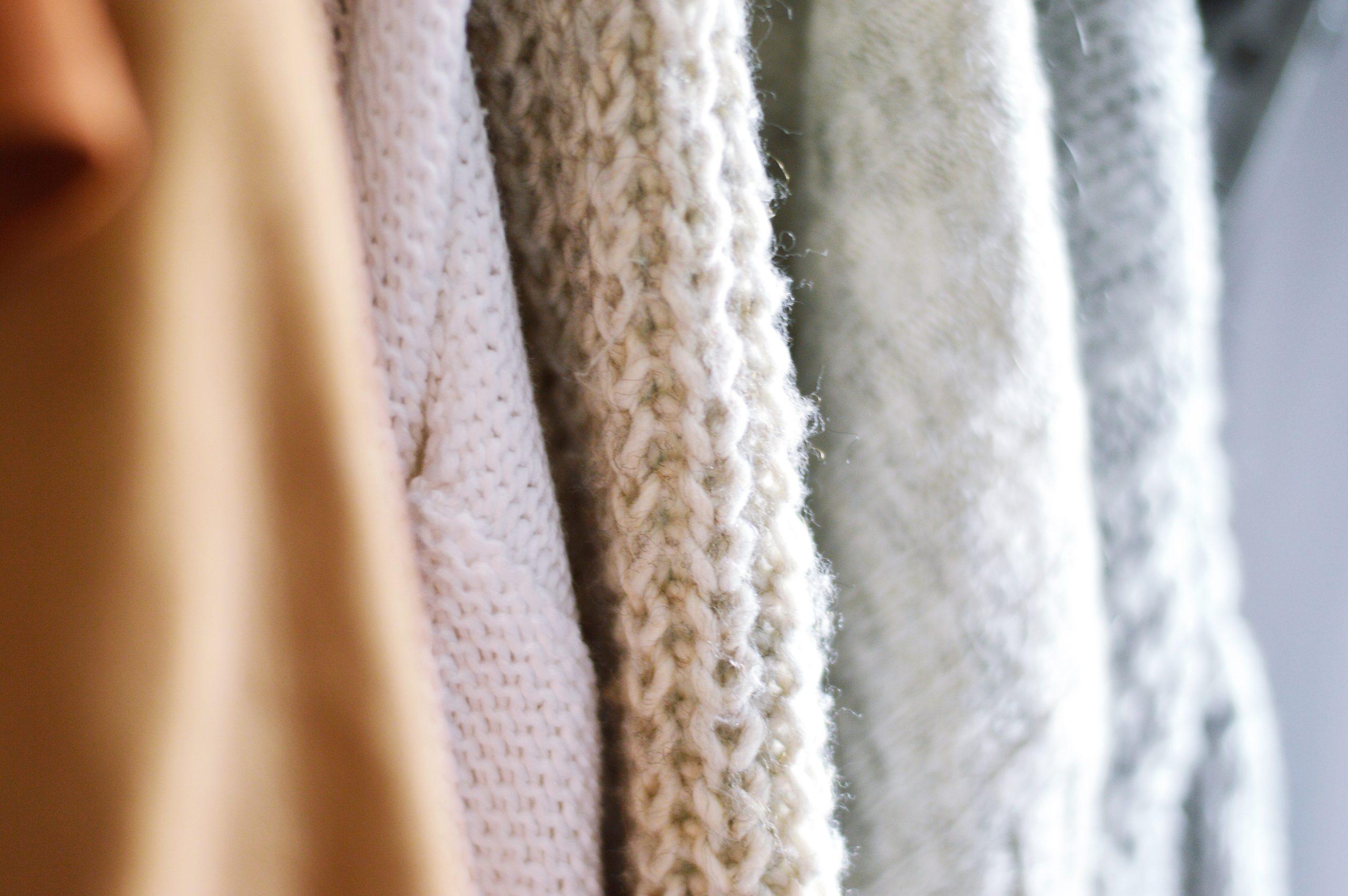 Conheça um pouco mais sobre tecidos ecológicos e sustentáveis