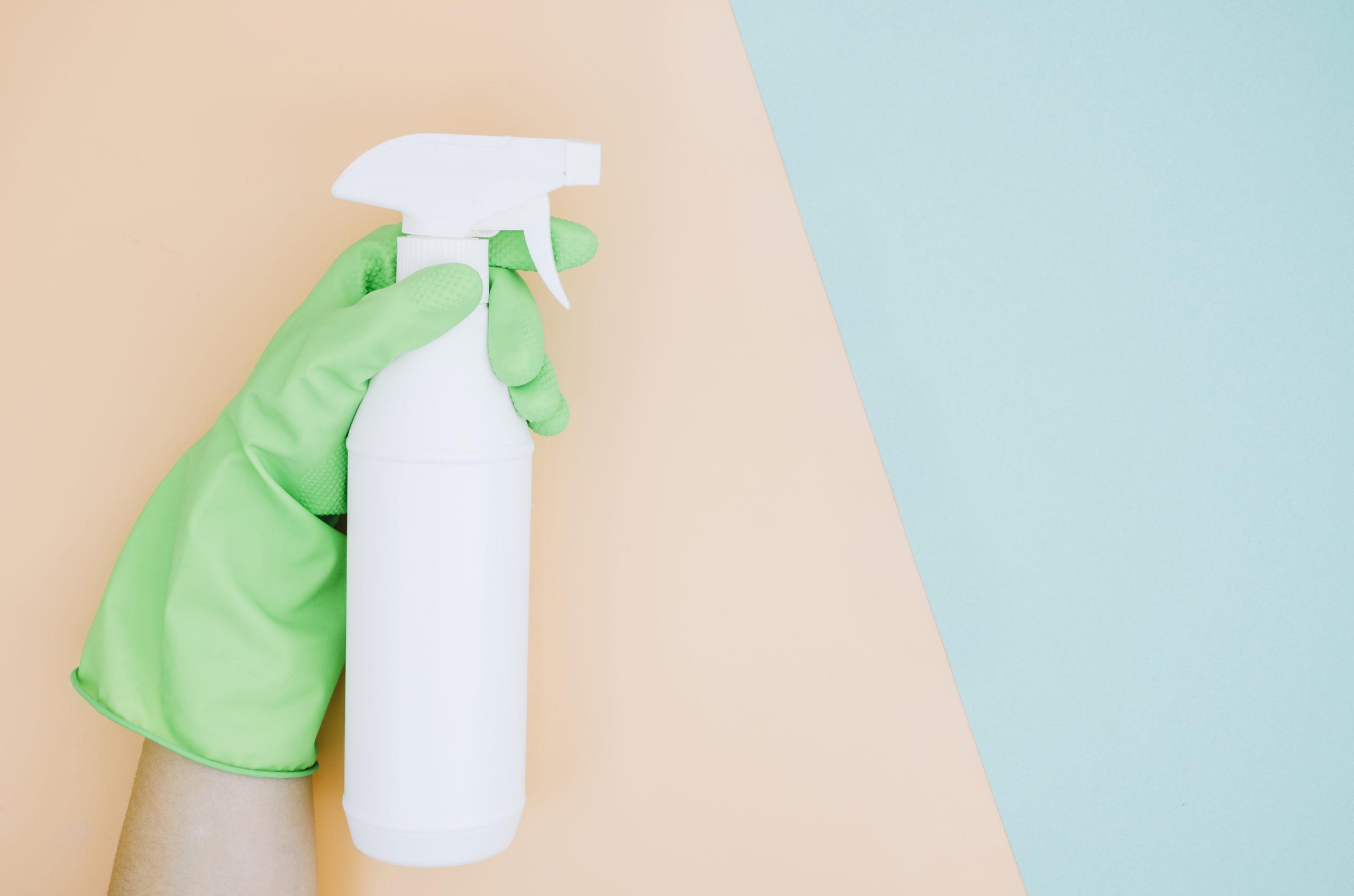 Limpeza sustentável, entenda a importância e como aderir