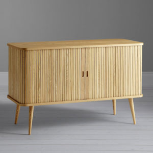 roll door sideboard