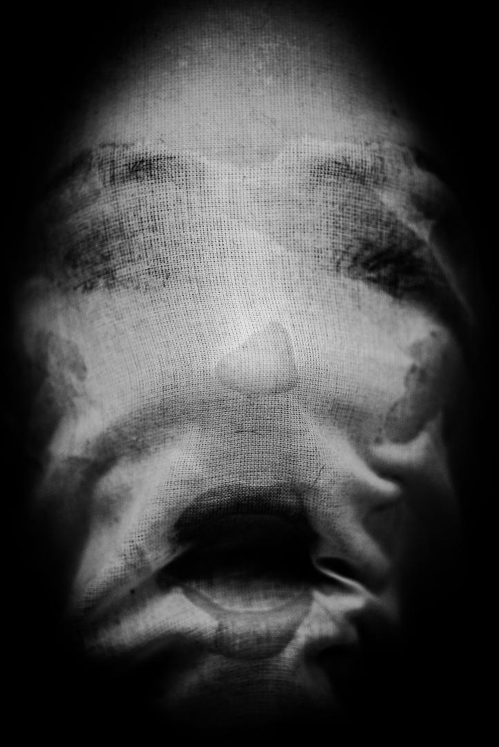 Gränslandet – Ansikte