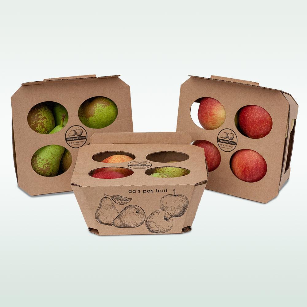 Fruit doosjes