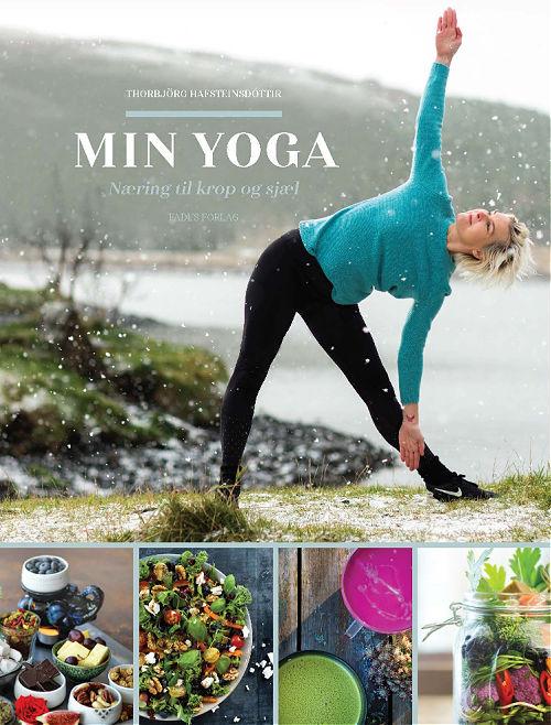 Min yoga næring til krop og sind. thorbjorg.dk