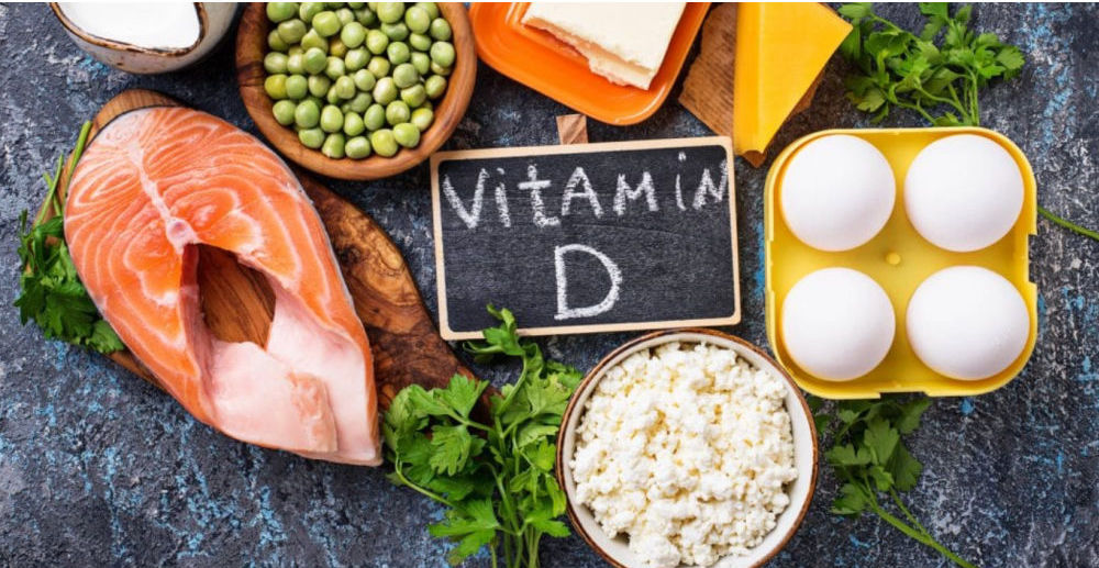 D-vitamin. Dejligt og sundt. thorbjorg.dk