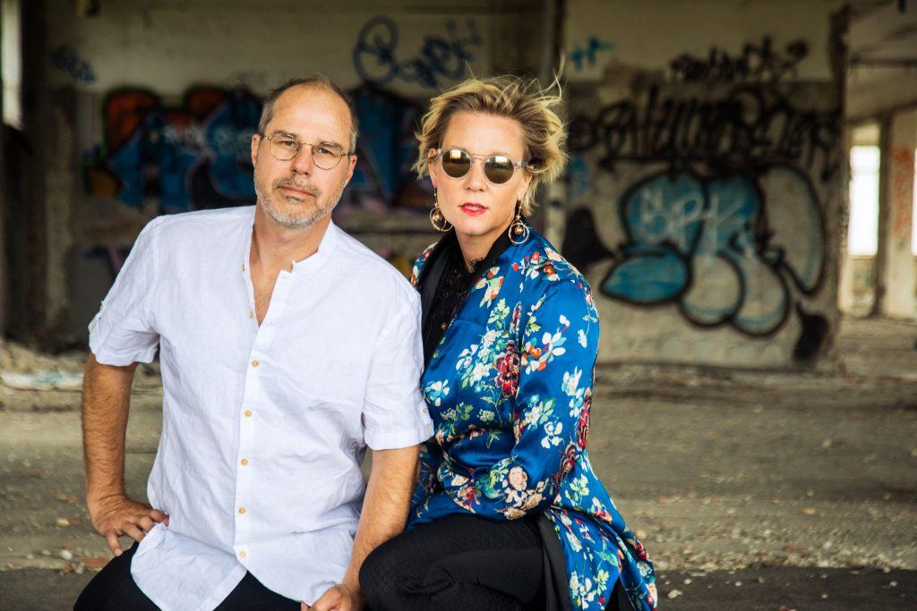 Marko T Wramén & Anna W Thorbjörnsson