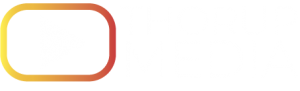 thorup media logo