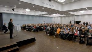 Uniconta publikum