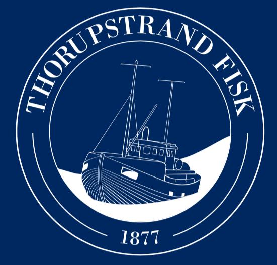 Thorupstrandfisk