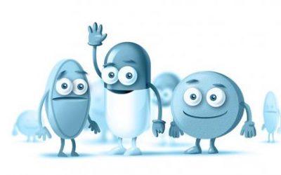 Wereld Bewustwordingscampagne Antibiotica – 18-24 november