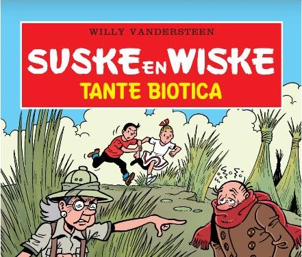 Tante Biotica – World Antibiotic Awareness Week 2019