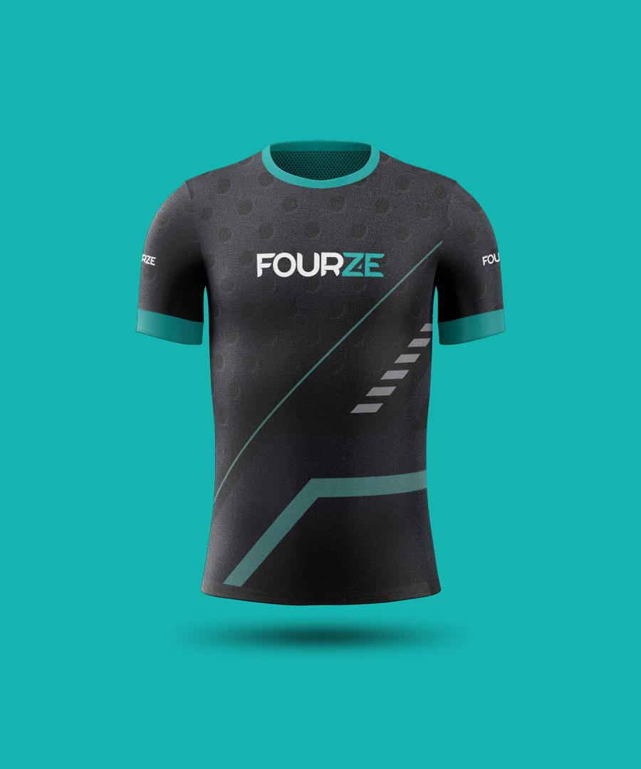 Fourze t-shirt